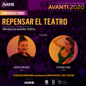Repensar el teatro
